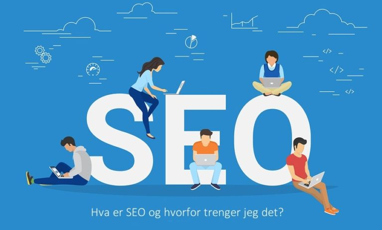 seo-optimalisering