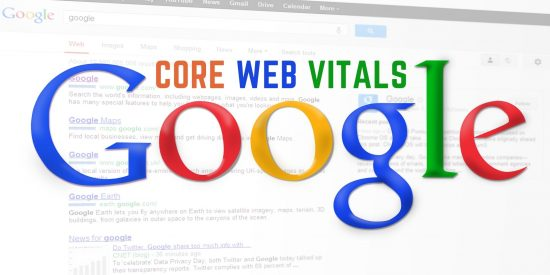 Norgeseo Core Web Vitals update